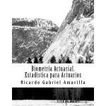 【预订】Biometria Actuarial: Estadistica Para Actuarios