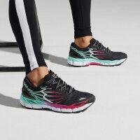 【过年不打烊】【2件5折】【Q立方国际线】361女鞋Sensation2跑步鞋休闲透气运动鞋Q弹跑鞋