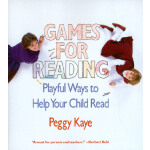 【预订】Games for Reading Playful Ways to Help Your Child Read