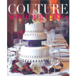 COUTURE WEDDING CAKES-HB 9789812750822 英文原版