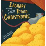 【预订】Zachary and the Great Potato Catastrophe