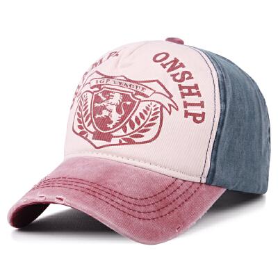 新款韩版字母帽子秋冬季男女士户外运动棒球帽情侣鸭舌帽 品质保证 售后无忧 支持礼品卡付款