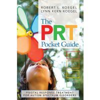 【预订】The Prt Pocket Guide: Pivotal Response Treatment for Au