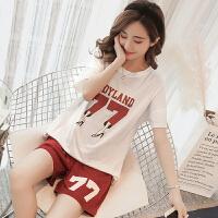 孕妇装夏装2018韩版新款时尚款潮妈上衣托腹短裤孕妇两件套装 图片色