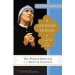 【预订】Mother Teresa: Come Be My Light The Private Writings of