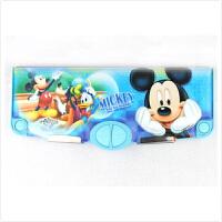迪士尼 富乐梦 米奇多功能笔盒 G793