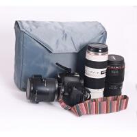 背包客新品 单反相机内胆包 超厚减震多用摄影包内胆