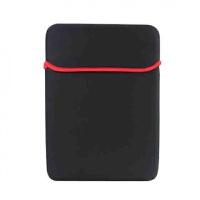 笔记本手提电脑内胆包减震内胆保护套10寸12寸13寸14寸15寸17寸 黑色