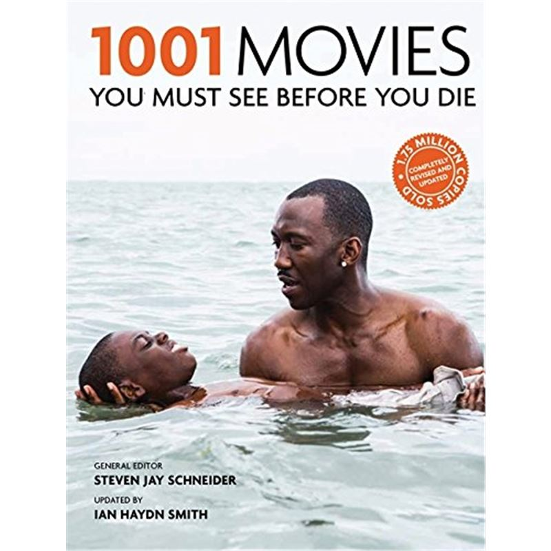 1001 Movies You Must See Befor 9781844039869