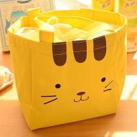 保温午餐包饭盒奶瓶袋手提便当包妈咪宝宝儿童手拎包