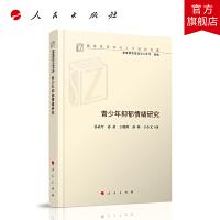 青少年抑郁情绪研究(高校思想政治工作研究文库)人民出版社