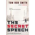 The Secret Speech 英文原版