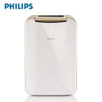 Philips/飞利浦除湿机DE4202家用抽湿器卧室静音吸湿潮湿地下室迷你干燥机 自动除湿控制