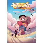 【预订】Steven Universe & the Crystal Gems
