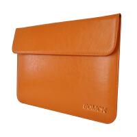 巴米克 macbook air内胆包真皮11.6英寸苹果电脑包笔记本包信封保护套