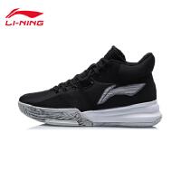 李宁篮球鞋男鞋游刃WNTR2020新款减震回弹男士鞋子低帮运动鞋