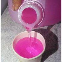 浓缩高泡沫汽车清洗剂洗车水蜡去污上光洗车液4.5l红7CF