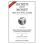 【预订】Secrets about Money That Put You at Risk