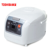 【当当自营】Toshiba/东芝 RC-N18SN 智能预约电饭煲5L不粘锅正品包邮3人-8人