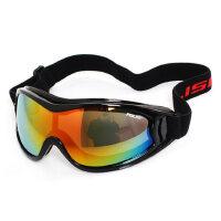专业滑雪镜 防雾球面大视野 男女款滑雪眼镜 成人儿童通用