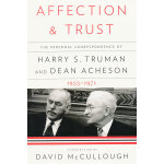 AFFECTION AND TRUST(ISBN=9780307593542) 英文原版