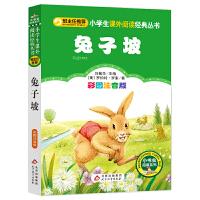 兔子坡(彩图注音版)小学生语文新课标必读丛书 4万多名读者热评!