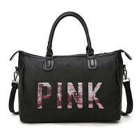茉蒂菲莉 旅行包 时尚手提旅行包行李袋大容量运动包健身瑜伽包