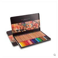 MARCO马可雷诺阿3100-100TN彩色铅笔油性彩铅经典专业彩色铅笔