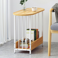 茶几宜家家居简约可移动创意边几小户型沙发边桌旗舰家具店