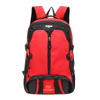 背包男双肩包女多功能超大容量70升户外登山包出差行李包旅游旅行