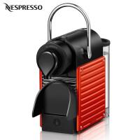 Nespresso 雀巢全自动咖啡胶囊机Pixie C60 XN3005 XN3006