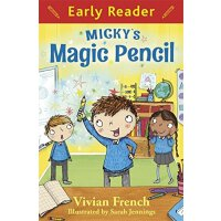 Early Reader: Micky's Magic Pencil ISBN:9781444011784