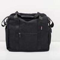 大容量旅行包女手提拉杆行李包男旅行袋健身旅游包短途出差登机包 大