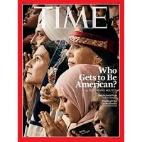 Time 时代周刊杂志 英语英文杂志期刊预定
