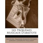 【预订】Les Problemes Musicaux D'Aristote