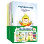 幼儿英语分级阅读 预备级(全12册)