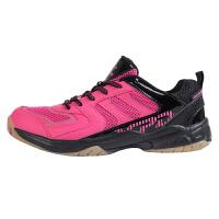 新款羽毛球鞋男鞋女鞋防滑透气运动鞋超轻训练鞋