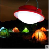 家用应急灯帐篷灯户外营地灯LED可充电式18650高亮野营照明灯
