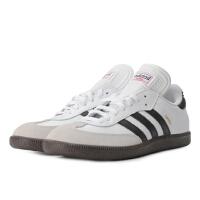 adidas阿迪达斯2019年男子SAMBA CLASSIC足球经典足球鞋772109