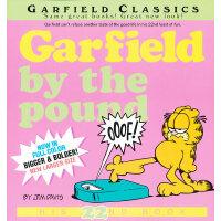 Garfield by the Pound加菲猫系列 ISBN9780345525581