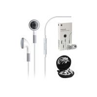 苹果4S原装耳机 iPhone4原装通话耳机 iPhone5S线控耳机 iPad/2/3 iPod原装耳机