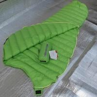 翼马轻量羽绒睡袋轻薄小巧多款可选MINI M2 EMINI新品 MINI 绿色