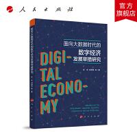 面向大数据时代的数字经济发展举措研究 人民出版社
