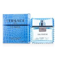 范思哲 Versace 云淡风轻(绅情)男士淡香水Eau Fraiche EDT 50ml