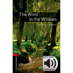 Oxford Bookworms Library: Level 3: The Wind In The Willows
