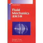 流体力学(英文版) 9787506249645 J.H.Spurk 世界图书出版公司