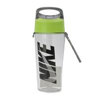 Nike耐克2019年新款中性耐克HYPERCHARGESTRAW水壶16OZ装备N000003599316