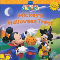 Mickey Mouse Clubhouse: Mickey's Halloween Treat 米奇妙妙屋:米奇的万