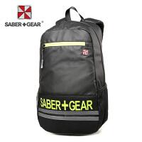 SABERGEAR 双肩包【可礼品卡支付】时尚潮流背包书包 SA9829