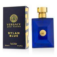 范思哲 Versace 海神(迪��)男士淡香水Dylan Blue EDT 100ml